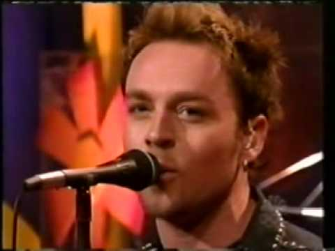 Savage Garden - Affirmation Live