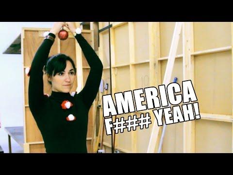 America! F*** YEAH! (Signal Boost's New Host)