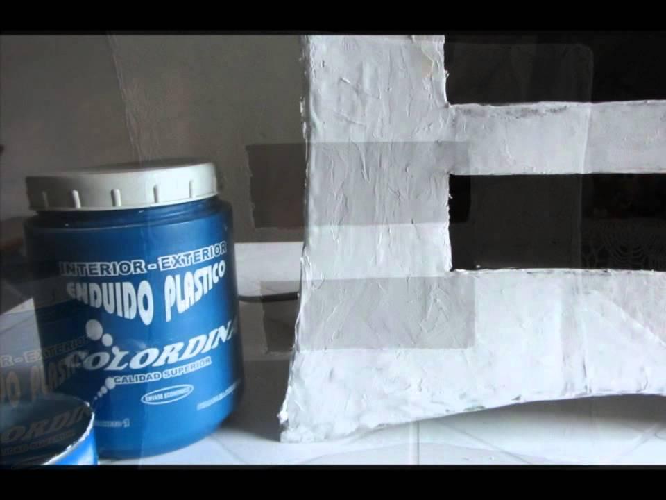 Tutorial mueblecito de cart n youtube for Muebles de carton moldes