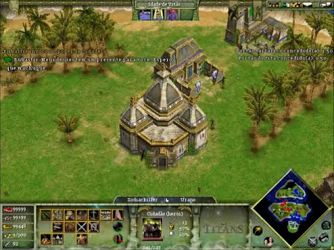 Hack Em Age Of Mythology The Titans
