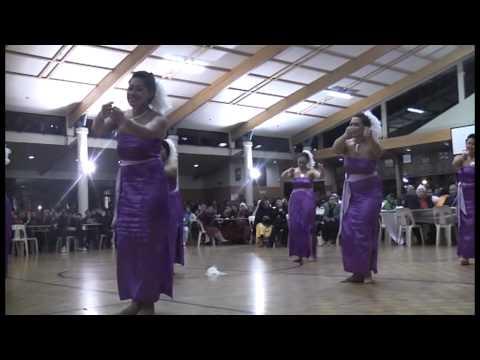 Manu Samoa Sevens 7s Dinner @ Malaeola 7/14