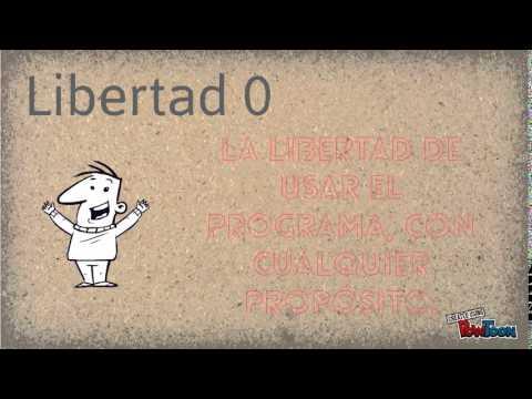 Software Libre vs Software Propietario(Video explicación)