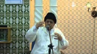 تفسير سورة آل عمران من الآية 49 الى الآية 54  -  (3)