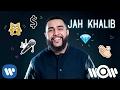 Jah Khalib Если чё я Баха Official Lyric Video mp3