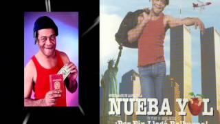 Luisito Marti - Nueba Yol Soundtrack - de la Pelicula - New York - Yo Me Voy Pa'Nueba Yol