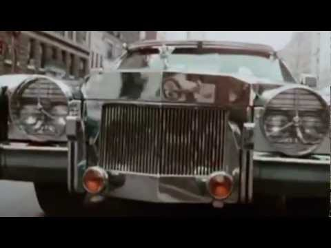 Curtis Mayfield - Give Me Your Love (1972)