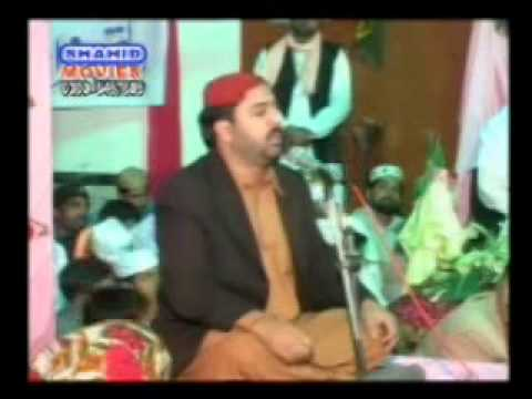 Naat Robaiyaat Ahmed Ali Hakim Uras Shreef Gujranwala Part 1 video