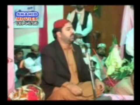 Naat Robaiyaat Ahmed Ali Hakim Uras Shreef Gujranwala Part 1 video