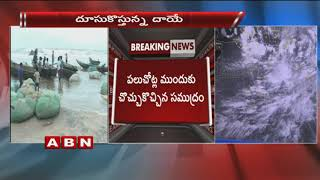 Andhra Pradesh, Odisha put on high alert after Daye cyclone warning