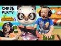 download lagu      Chase plays Dr. Panda's Restaurant 2!!  Cooking Food for Picky Dudes w FGTEEV Duddy | KIDS iOS APP    gratis
