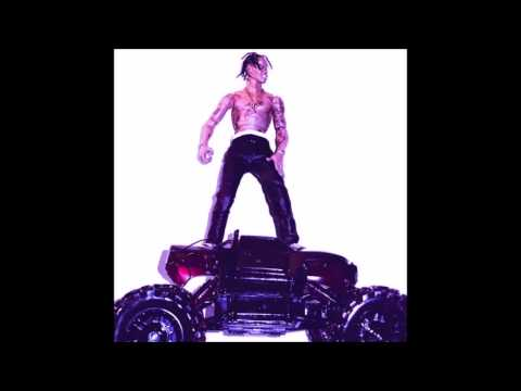 Travi$ Scott - Antidote SLOWED DOWN