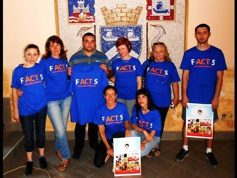 ACT  Foundation Flood Relief - Help for 8 families in Obrenovac, Serbia