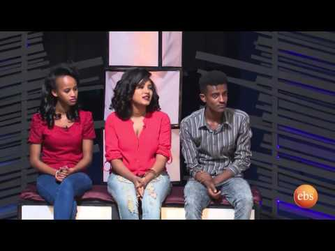 Ye Afta Chewata Ebs Show Season 1 -Episode  10