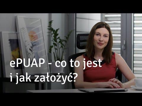 EPUAP - Co To Jest I Jak Założyć?