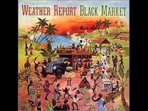 Weather Report - Barbary Coast