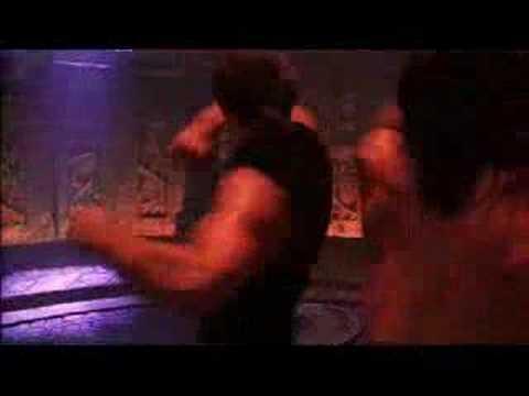 Mortal kombat shang tsung vs liu kang - photo#8