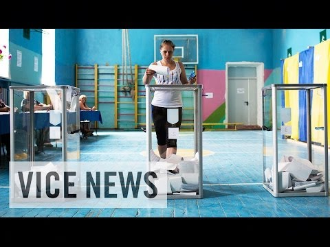 Ukraine Elects A New President: Russian Roulette (Dispatch 43)