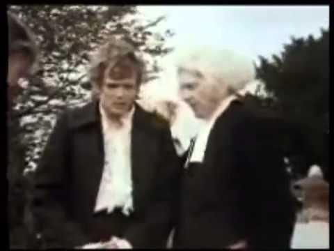 Porwany za młodu  David Balfour    David's Song 1978   Vladimir Cosma