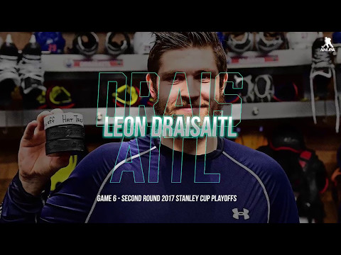 Leon Draisaitl | Playoff Performer of the Night