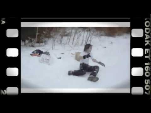 Epic fail: le più divertenti cadute sul ghiaccio!