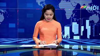 Tin cập nhật I Thời sự ngày 23/11/2018 I Đài Phát Thanh Truyền Hình Quảng Ngãi PTQ