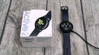 "Samsung Galaxy Watch Active 2 - ""Real Review"""