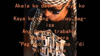 Lord Patawad Lyrics By Bassilyo