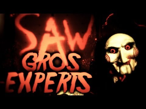 GTA 4 | Les Gros Experts - La vengeance de Jigsaw