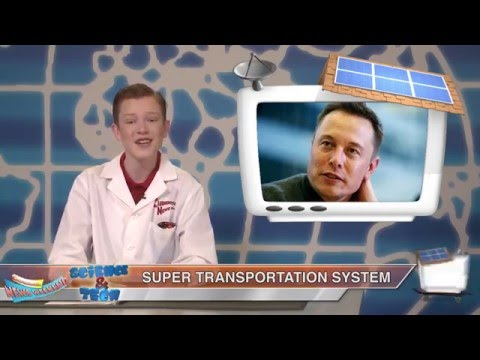 Clubhouse News Network: Science & Tech (Week Ending 2/6/16)