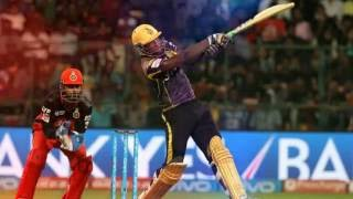 IPL 2016, RCB vs KKR Yusuf Pathan, Andre Russell What a win!