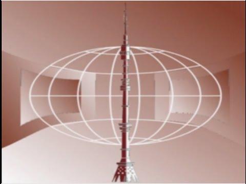 Окончание дневных передач 1 канала Останкино 1993 года-Реконструкция.