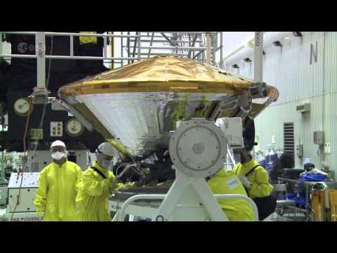 Uniting the Trace Gas Orbiter and Schiaparelli