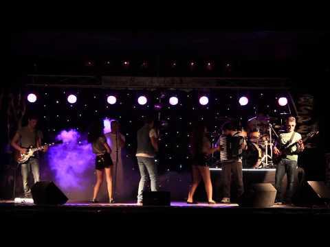 CONJUNTO MUSICAL VOZES DO VALE DO SOUSA 2014