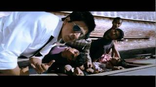 Ra.One Theatrical Trailer