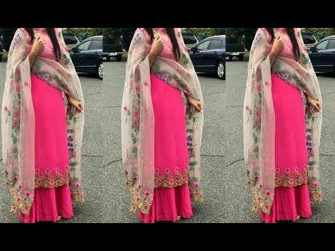 Top 15 Beautiful Punjabi Patiala Suits Designs || Punjabi Suit Collection || Punjabi Suit Design