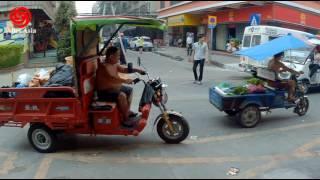 Кто в Китае был, тот в цирке не смеётся #4 (NOKIA 3310 в продаже, отель HUI т .д. )Alles Asia