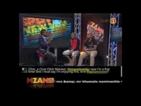 Head Honcho On Mzansi Insider video