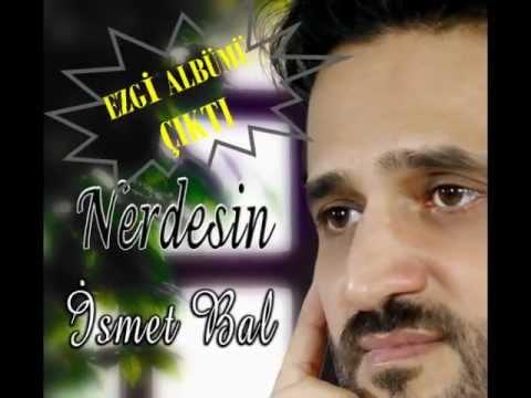 İsmet Bal Nerdesin Albüm 2012 Tanıtım Videosu.