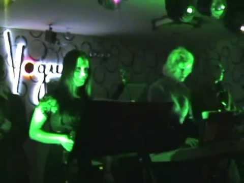 Ja.maica - Summertime. (джаз,кавер проект) вокал-Алена.