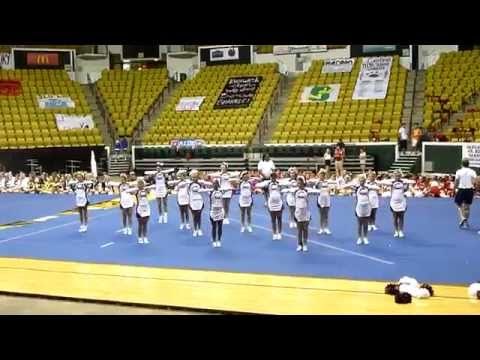 Full Free Watch  uca extreme routine champs 2013 central high jv cheerleaders Movie Online
