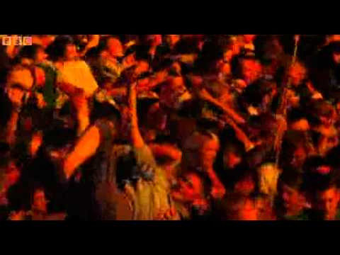 BLOC PARTY - LIVE @ READING FESTIVAL 2008 - FULL COVERAGE