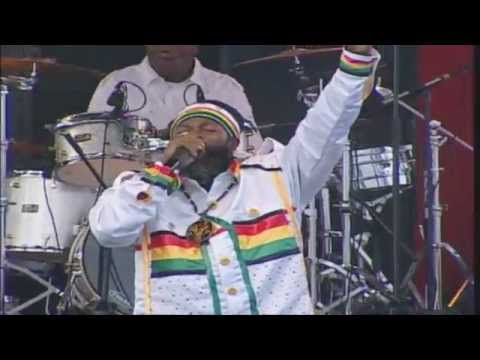 Capelton At Rebel Salute 2015 | Reggae, Dancehall, Roots, Revival