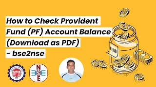 download lagu How To Check Provident Fund Pf Account Balance Download gratis