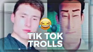 Best Funny Tik Tok Ironic Memes Compilation S1E1 | Funny Tik Tok Musical.ly Trolls