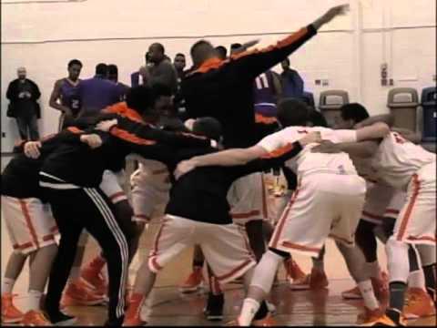 LDTV Sports: Camden at Cherokee Boys Basketball 1/19/16