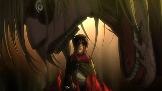 Attack on Titan Part II: Wings of Freedom Trailer