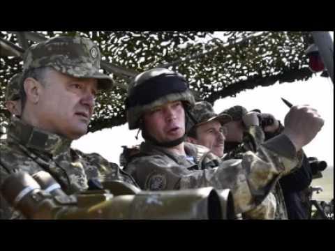 Poroshenko: Ukraine Will Be Ready to Join EU Within 5 Years