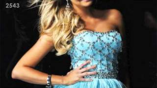 Top 10 Dresses for Prom 2011
