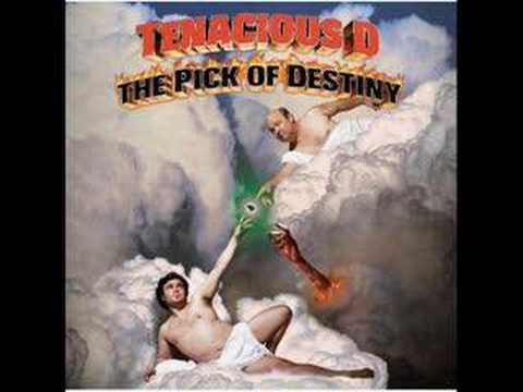 Tenacious D - Destiny