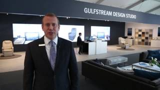 The All-New G500 is on Display at NBAA-BACE 2016
